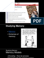 unit 7 module 31 studying and building memories powerpoint