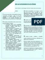 Siete Estrategias Para El Desarrollo de Las Capacidades de Los Jvenes