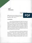 Resolución  57/17. Defensor del Pueblo de la Provincia de Buenos Aires. Julio de 2017.