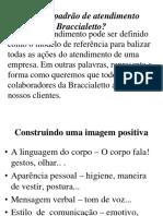 Técnicas de Vendas - Padrão de Atendimento.pdf