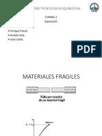 MATERIALES-FRAGILES