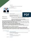 Mujahid CV