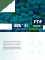 Guia FEMI Antibioticos 2014
