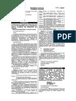 Beneficencia Publica de Lima - Decreto Supremo que declara concluida la transferencia - Cristobal Ramirez.docx