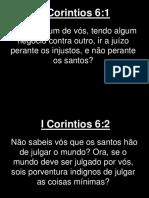 I Corintios - 006