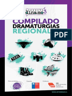 Compilado Dramaturgias Regionales 2016