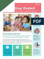 Testing as PDF