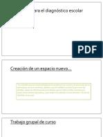 Presentación Práctica Educacional Alumnos 2