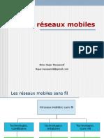 Ch1 Partie1 Réseaux Mobiles 2016