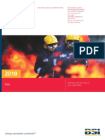 __Brochure for Standards related to Fire.pdf