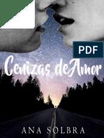Cenizas de Amor. (Spanish Editi - Ana Solbra.pdf