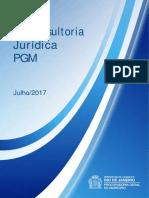 Manual Modelos Instrumentos Jurídicos - CGU