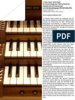Goll Orgel Regensburg_Konzertsaal