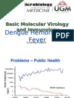 Dengue Hemorrhagic Fever Basic Mol