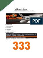 Human Revolasdfsution