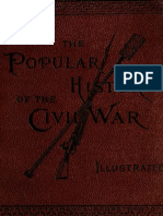 (1884) The Popular History of the Civil War (1861-1865)