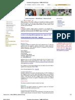 Academic Programmes MBA (Full Time)