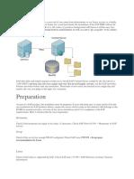 SAP DMS Instalation