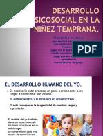 DESARROLLO PSICOSOCIAL EN LA NIÑEZ TEMPRANA1.pptx