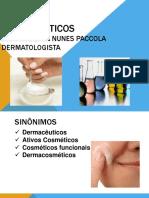 Cosmeceuticos - Bom Material