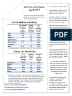 Wyoming Criminal Justice System 1-Pager