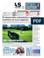 Mijas Semanal nº771 Del 12 al 18 de enero de 2018