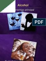Alcohol influencia Fatal