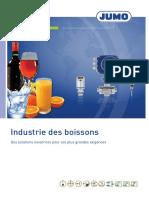 Manuel Pour l'Industrie Des Boissons