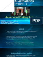 203621741 Automated Parking System Presentation