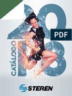 Steren Catalogo 2013 Pdf