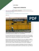 MONTENEGRO, Sofía (2012) El Odio Más Largo de La Historia