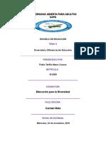 tarea 4 diversidad.doc