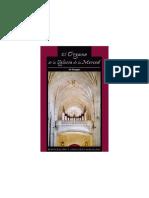 Organo Burgos