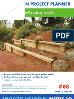 MP PDF 68 Retaining Walls