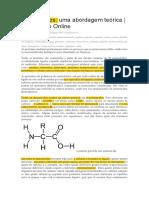Aminoácidos Grupo R