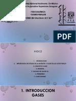 Calculo de DS y Q