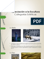 Categorias_Esteticas_Escultura