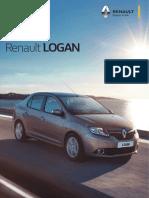Catalogo Renault Logan