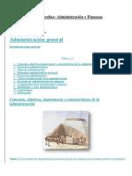 Monografias de Administracion General (1)