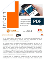 Informe Emerging Payments MasterCard 2014