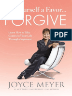 Do Yourself a Favor_.Forgive - Joyce Meyer