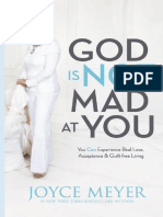 God is Not Mad at You_ You Can - Joyce Meyer