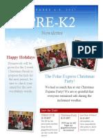 decemeber newsletter week 1