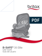 Britax User Guide