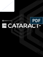 Cataract User Guide