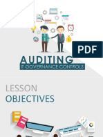 1. Overview of IT Audit