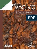 Sabores de Bolivia Cacao Silvestre