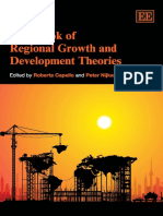 Capello - HB of Regional Growth and Development Theories - 2009.pdf