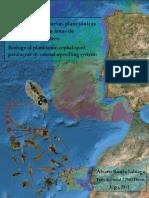 Alvaro Roura PhD Ecologia de Paralarvas Planctonicas e Cefalópodos en Áreas de Aflramiento Costero