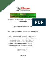 Exposicion de Costo II Sistema de Costos Por Rdenes de Producc n1.Pptx 1